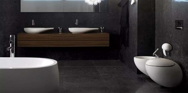 Collection de salle de bain Joyce par Villeroy & Boch