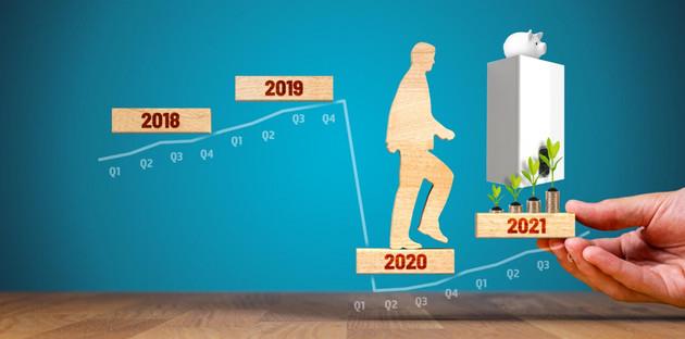 les aides chauffages en 2021