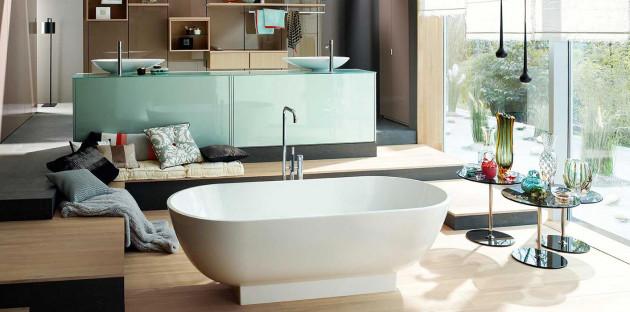 Salle de bains Burgbad RC40