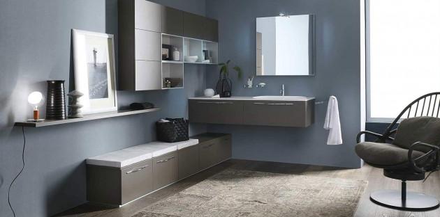 Bien choisir ses meubles pour grande salle de bain: tout un art!
