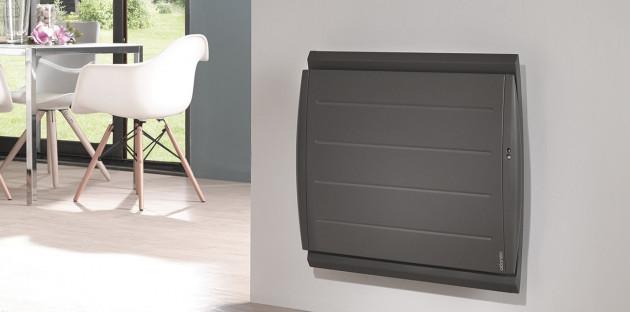 radiateur gris