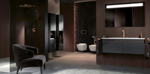 Comment bien aménager votre salle de bains qu'elle soit grande ou petite