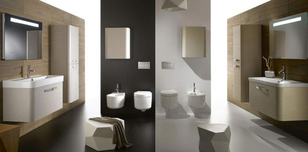 Salle de bains Collection Replay de Jacob Delafon