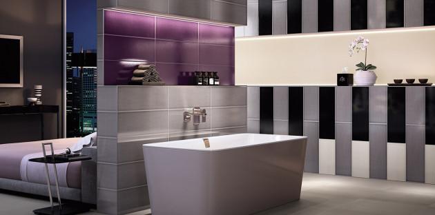Comment créer une salle de bains idéale pour des parents?