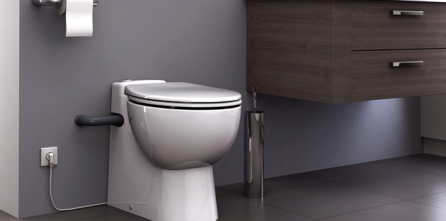 broyeur sanitaire