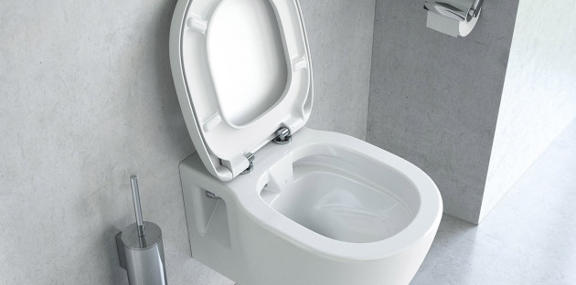 WC économique