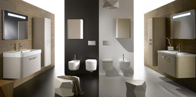 Le choix de vos wc: un projet qu'il ne vaut mieux pas prendre à la légère