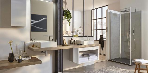 Le confort dans votre salle de bain
