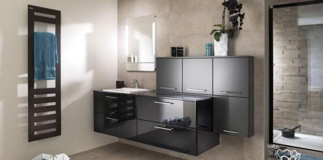 Les clés pour réussir l'aménagement des meubles de salle de bain