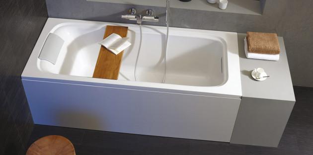 Accessoires pour baignoire