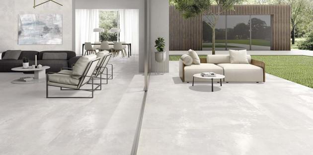 Carrelage Gravity par Ibero pour votre sol intérieur ou extérieur