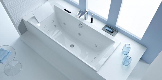 Massage de baignoires balnéo