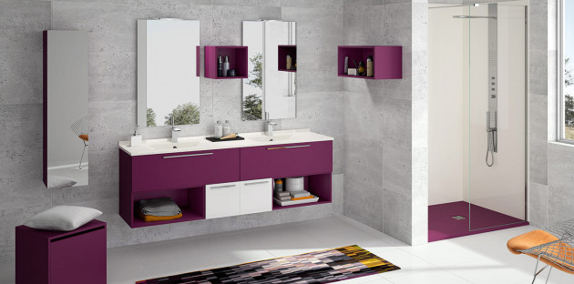 10 meubles pour sublimer une salle de bains familiale