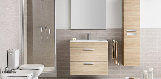 Optimisez l'espace de votre salle de bains