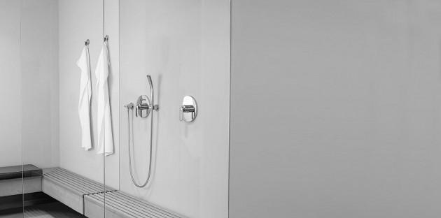 Quel type de robinetterie choisir pour bien profiter de sa douche?