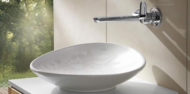 Quelles sont les différentes formes de vasques qui existent?