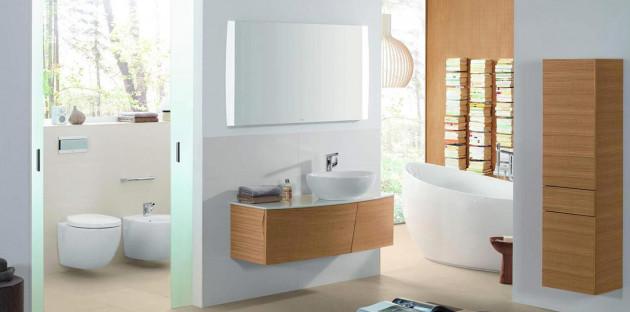 Tout savoir sur la salle de bains de style scandinave
