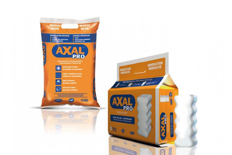Axal Pro