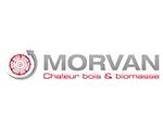 Logo Morvan