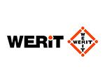 Logo Werit