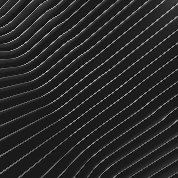 Lignes noires