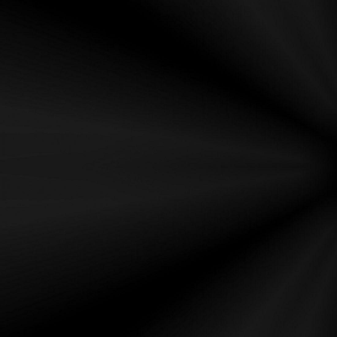 Matière métal noir mat