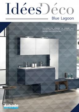 Idées déco et aménagement salle de bain | Espace Aubade