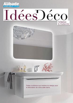 Idée déco : salle de bain design & moderne | Espace Aubade