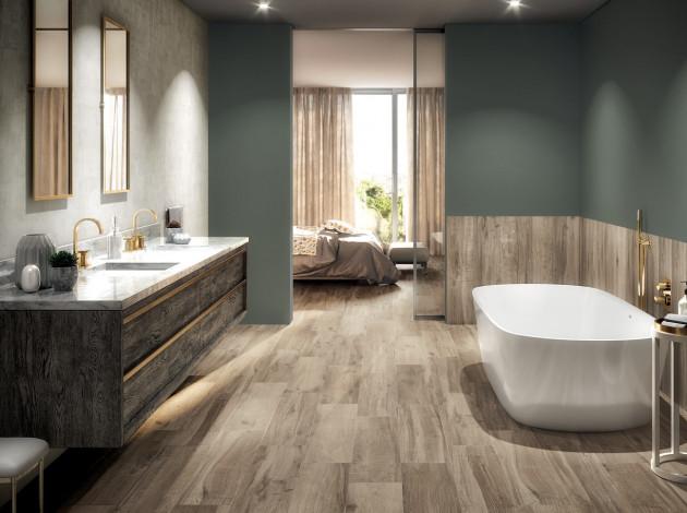 Meuble de salle de bains Sanijura Lumen