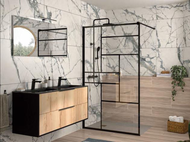 visuel de salle de bains pour l'idée déco projection clés en main