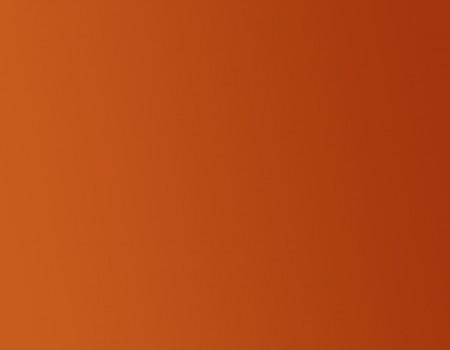 dégradé de orange