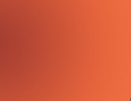 Dégradé orange