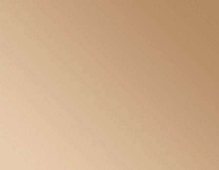 Dégradé de beige à brun clair
