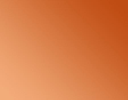 Dégradé ocre orange