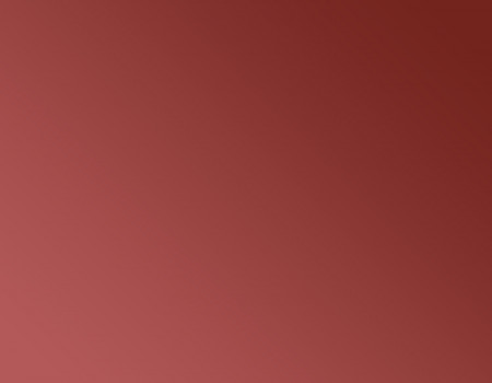 Dégradé rouge brique grenat