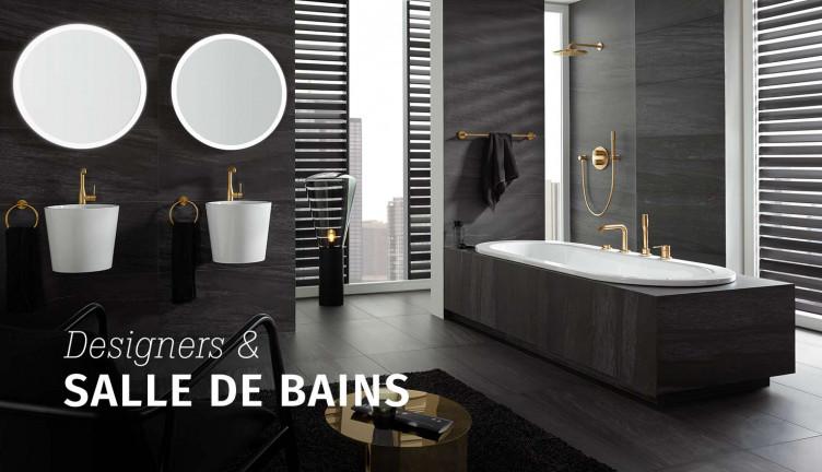 Idées Déco pour la Salle de Bain | Espace Aubade