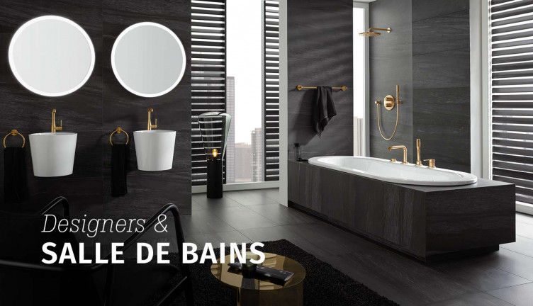 Designer Et Salle De Bains