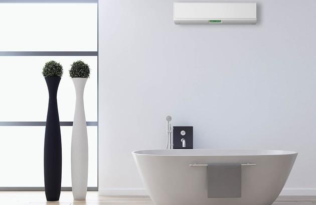 avantages et inconvénients de la climatisation reversible gainable