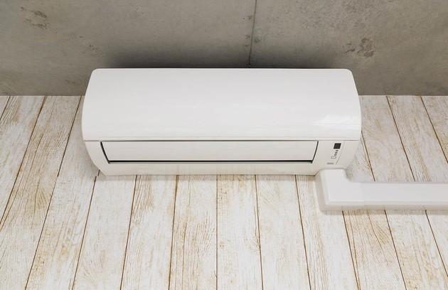 climatiseur reversible gainable inconvénients