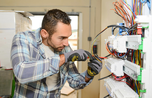 comment brancher un radiateur électrique