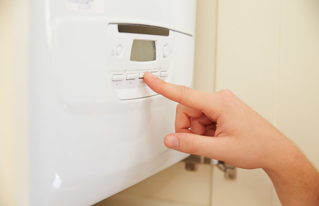 comment installer un chauffe-eau gaz