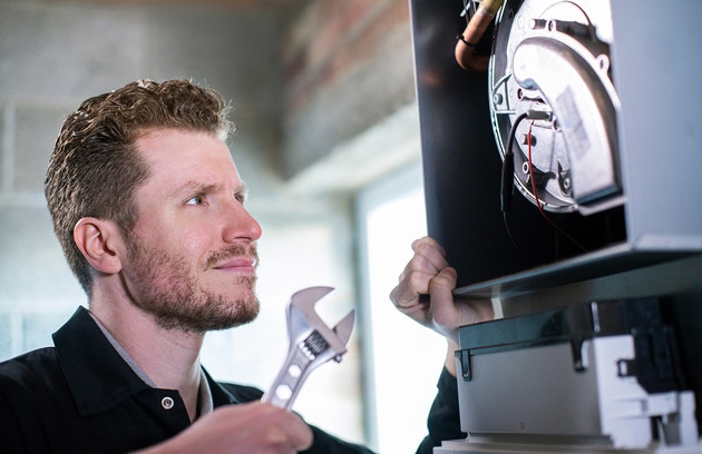 comment réparer un circulateur chauffage