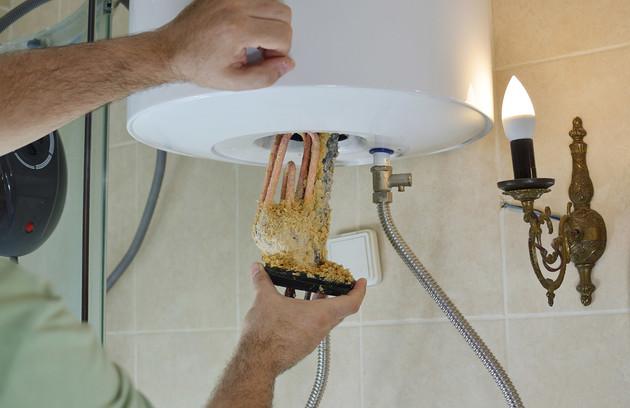 comment vider ballon d'eau chaude