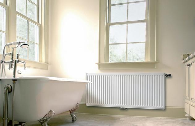 meilleur radiateur électrique à inertie