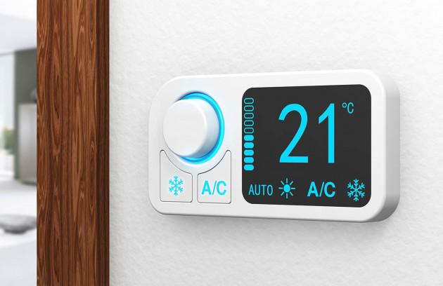 Comment fonctionne une climatisation? - Accessoires et fonctionnalités