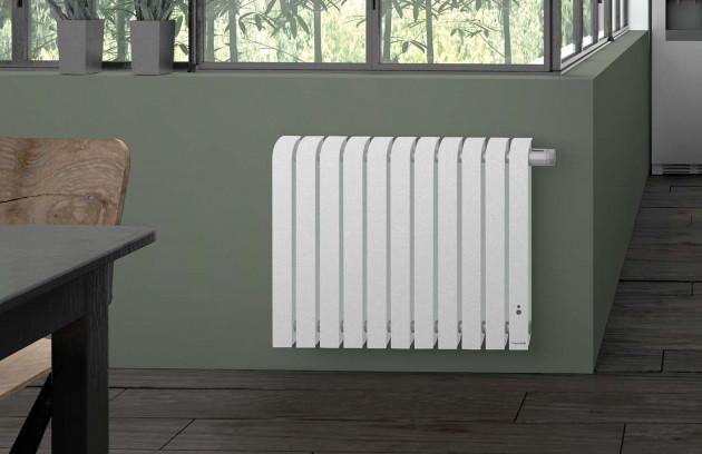 Quand purger ses radiateurs? - Radiateur en fonte