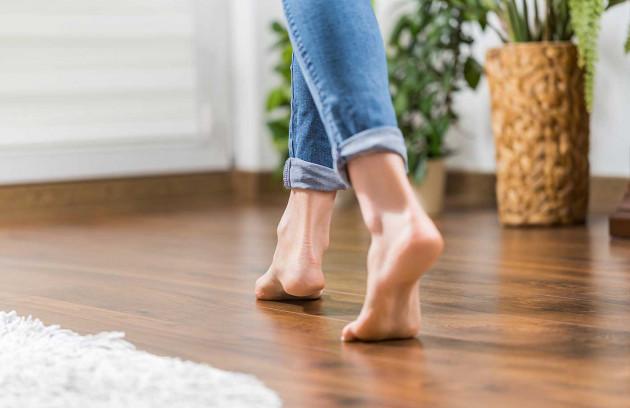 Les bonnes raisons d'acquérir un plancher chauffant - La réversiblité