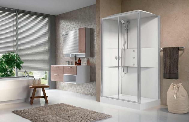 La douche multifonction - Comment fonctionnent les hydrojets?