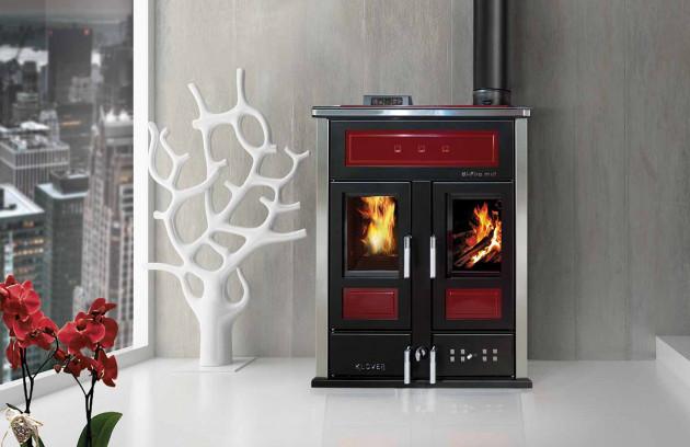 Bien choisir son énergie de chauffage - Le bois et le charbon traditionnels et moins souples