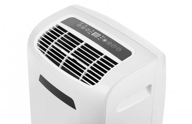 Installation et entretien d'un climatiseur mobile